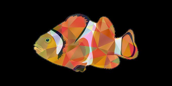 Redfish, Fishing, Types Of Fishing, Fishing Cartoon