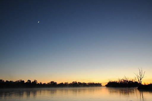Lyrup, South Australia, Australia, River Murray