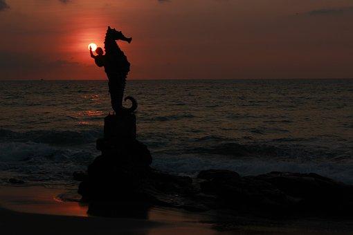 Sunset, Atardecer, Nature, Evening, Sun, Sol, Landscape