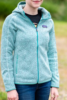 Sweater, Patagonia, Green, Better Sweater, Outside