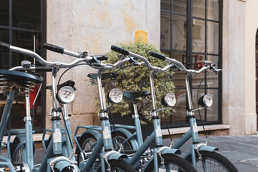 Bike, Rome, Route, Road, Travel, Drive, Motorcycle
