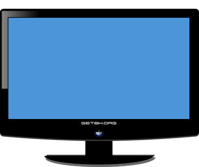Display, Monitor, Computer, Led, Tft