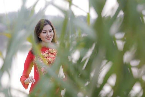 Vietnam, People, Country, Travel, Visit