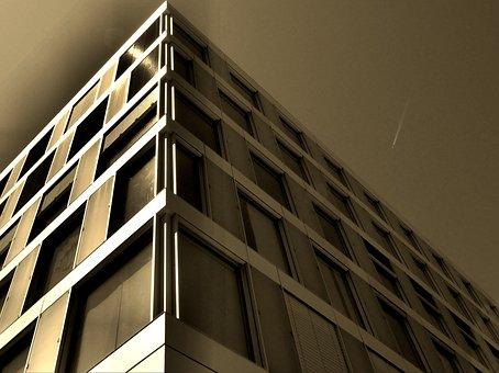 Architecture, Building, Construction, Business