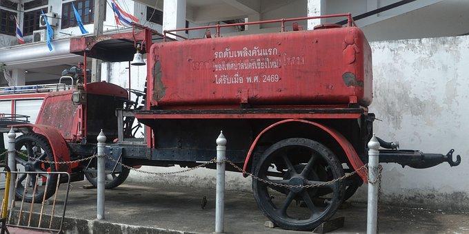 Lorry, Truck, Vehicle, Cargo, Transportation, Transport