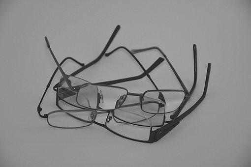 Sunglasses, Optical, Optical Glass, Pair Of Glasses