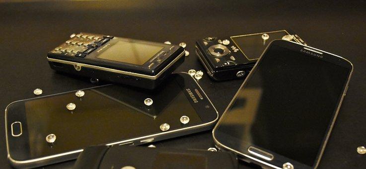 Smartphone, Technology, Smart, Phone, Screen