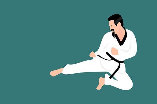 Kung Fu, Martial Arts, Kungfu, Muay Thai