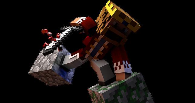 Minecraft, Minecraft Skin, Mrmoregame