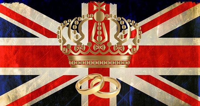 Royal Wedding, England, United, Kingdom