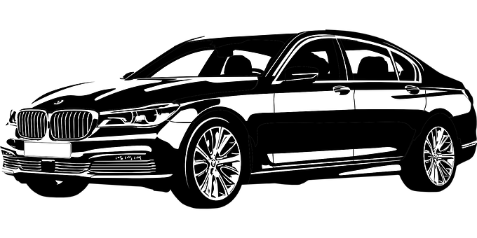 Bmw, Seventh Series, New, Vip Car, Expensive Car
