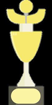Winner, Trophy, Best, Sport, Champion, First, Award