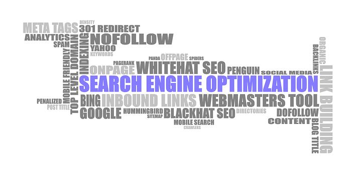 Seo, Search Engine Optimization, Search Engine, Google
