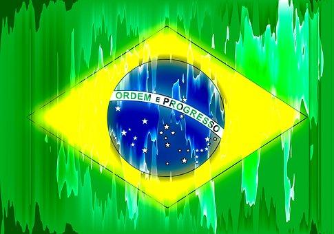 Brazil, National Flag, Flag