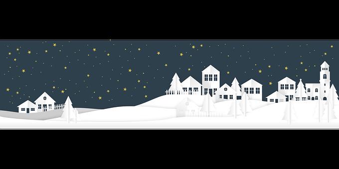 Christmas Card, Greeting Card, Christmas