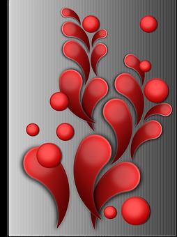 Branch, Favorites, Floral, Flourish, Flower, Flowing
