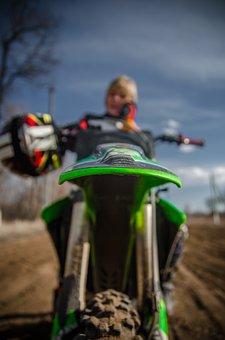 Motocross, Motorcycle, Moto, Dirt Bike