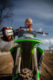 Motocross, Motorcycle, Moto, Dirt Bike, Off-road