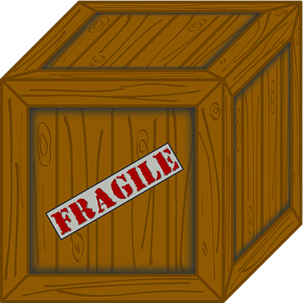 Box, Crate, Moving, Package, Wooden, Container, Cargo