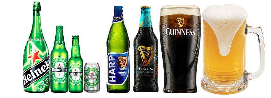 Beer, Nigerian Beer, Guinness, Star