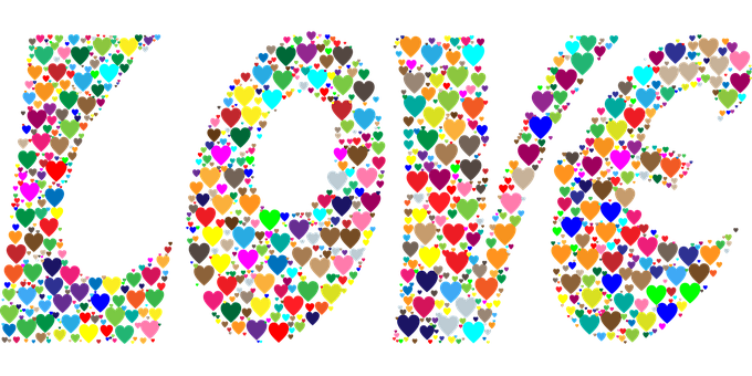 Love, Romance, Valentine, Compassion, Caring, Mercy