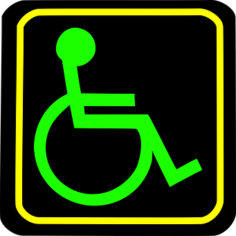 Handicap, Access, Accessibility, Handicapped, Disabled