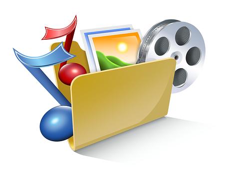 Media, Audio, Photo, Video, Mobile