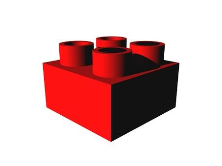 Brick, Building, Toy, Design, Plastic, Block, Childhood
