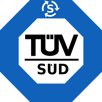 Tuv, Tuev, Certification, Certificate, Logo