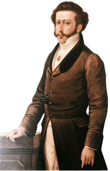 Emperor, Dom Pedro I, September 7