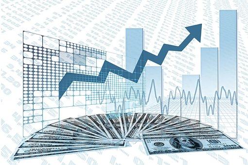 Economy, Profit, Dollar, Stock Exchange