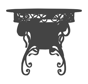 Table, Roof, Summer, Kicker, Play