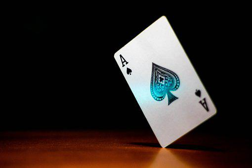 Card, Magic, Cards, Magician, Game, Like, Black Gaming