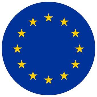 Europe, Europe Flag, Eu Flag, Flag, Star, Brussels