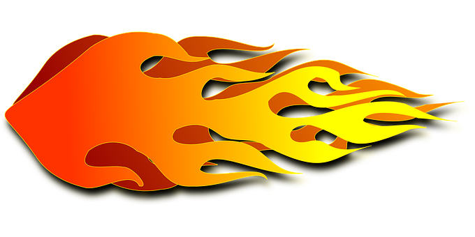 Afterburner, Burn, Reheater, Fire, Flame, Heat, Style