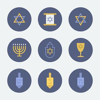 Shabbat, Jewish, Judaism, Israel, Rosh, Hebrew