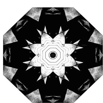 Mandala, Calming, Coloring Page, Printable, Printing