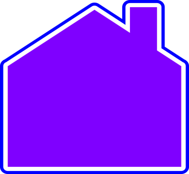 Home, House, Building, Lilac Home, Lilac House