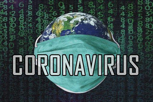 Covid-19, Microbe, Illness, Coronavirus, Virus, Corona