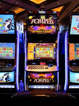 Casino, Slot, Gambling, Betting, Gaming, Machine, Vegas