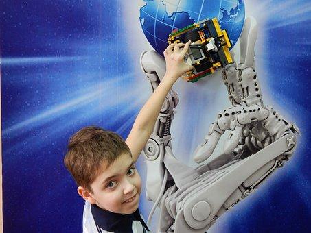 Lego, Robot, Constructor, Winner, Sumo Maneuvering