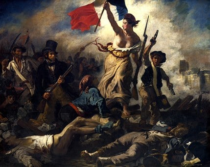 France, French Revolution, Civil War, Freedom, Equality