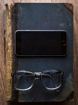 Phone, Screen, Technology, Mobile, Internet, Telephone