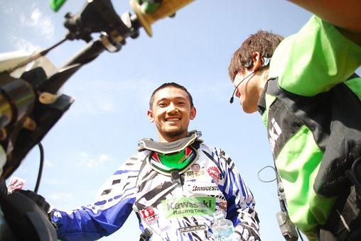 Championship, Motocross, Japan, Katsuya, Player, Ia2