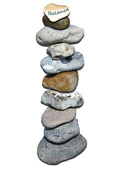 Stones, Tower, Layered, Balance, Stone Tower, Luck