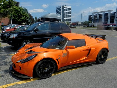 Racing Car, Auto, Speed, Vehicle, Automobile, Sport