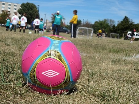 Soccer, Ball, Game, Sport, Goal, Team, Competition
