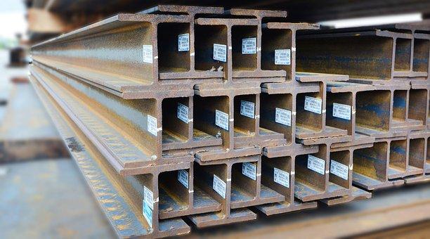 Steel Construction, Wyatt Frank Steel