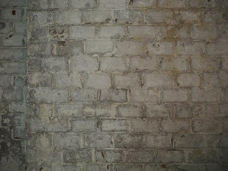 Wall, Texture, Brick, Brick Texture, Texturing, Blocks