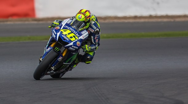 Rossi, Valentino, Circuit, Championship, Motorcycle